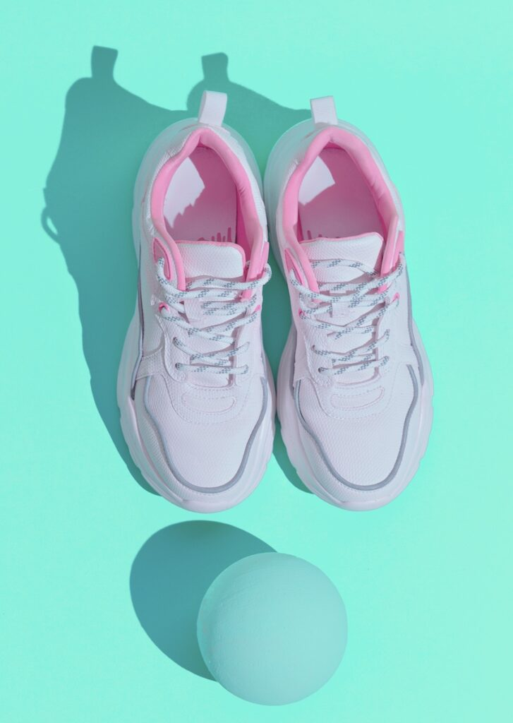 sport fashion shoes trendy