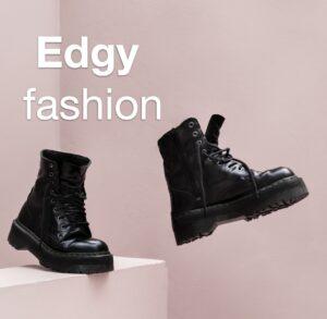womens edgy fashion